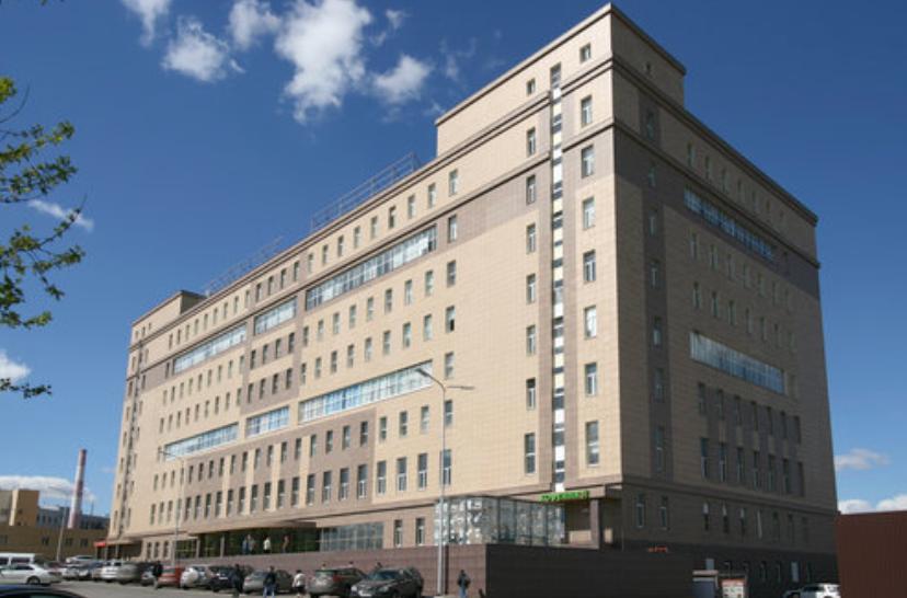 Офисы в БЦ РТС — Нагатинский
