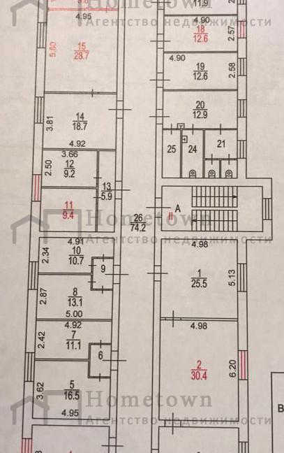 3й-этаж